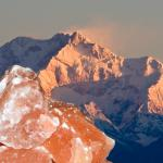 Himalaya-Salz Bügelglas
